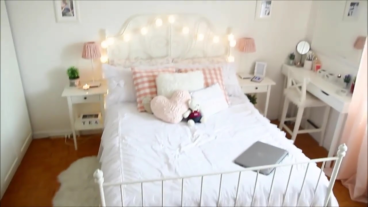 Beddinginn Review: Gorgeous Cotton Lace Bedding Sets and LED String ...