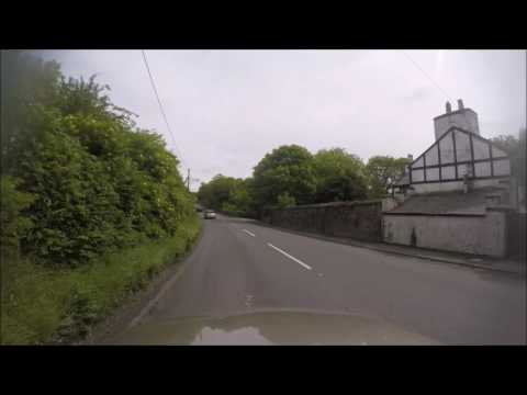 Driving in Isle of Man-02