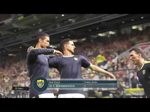 Ronaldo Vs Granada Stats