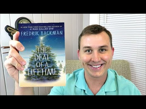 Book Review   The Deal of a Lifetime [CC]