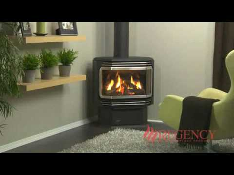 regency ultimate u38 39 gas stove youtube