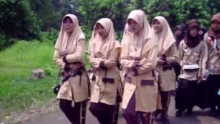asean scout jamboree 2008 @ cibubur, Jakarta Timur, Indonesia