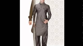 Beautiful Designs Shalwar Kameez Pakistani Men