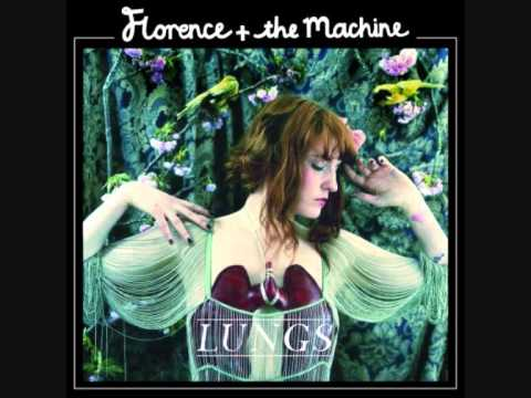 Florence and the machine  Between to lungs Better version