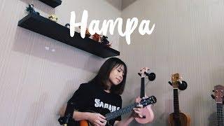 Download lagu HAMPA - ARI LASSO Cover by Ingrid Tamara