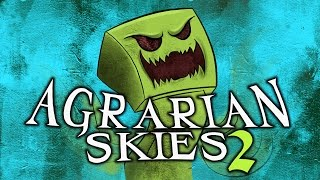 Minecraft: HOT TUB TIME MACHINE (7) ★ Agrarian Skies 2
