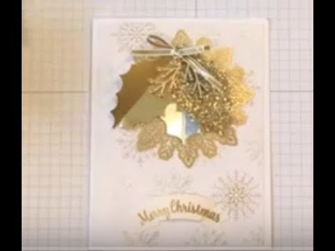 Year of Cheer Christmas Card - YouTube