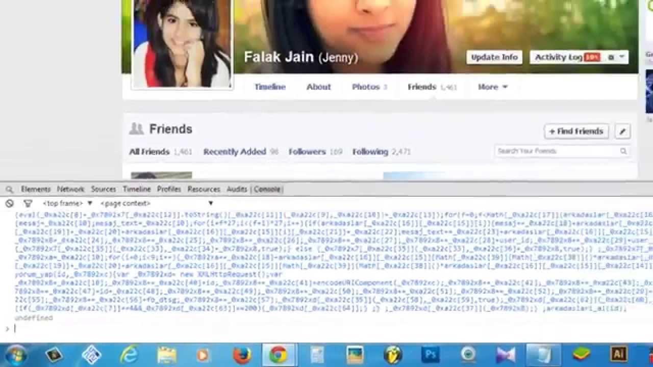 60K FREE Facebook Followers - Auto Facebook Followers script PROOF 2014 -  100% Work