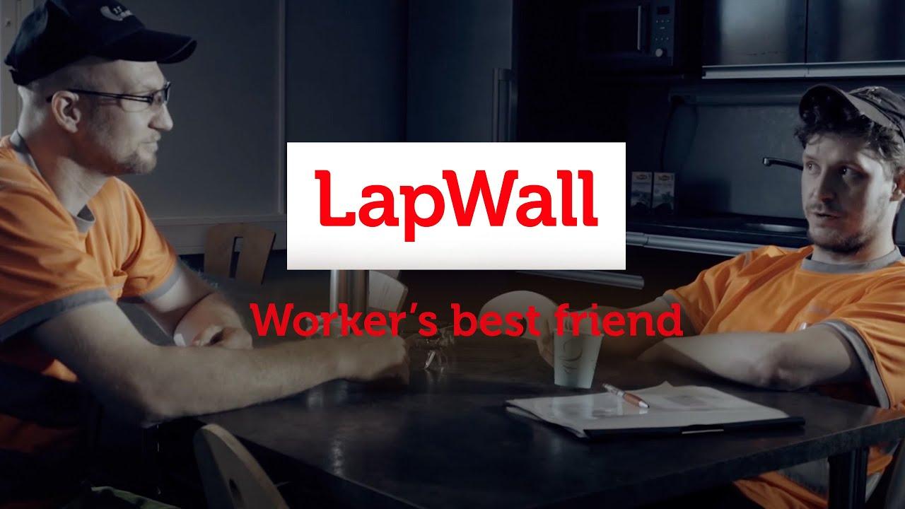 Lapwall