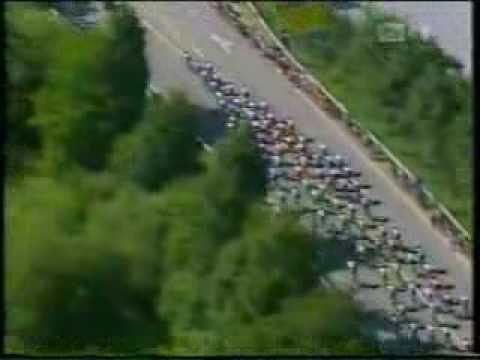 Tour De France 2006 Stage 1