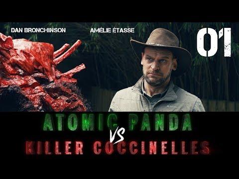 Signes - Atomic Panda VS Killer Coccinelles #1