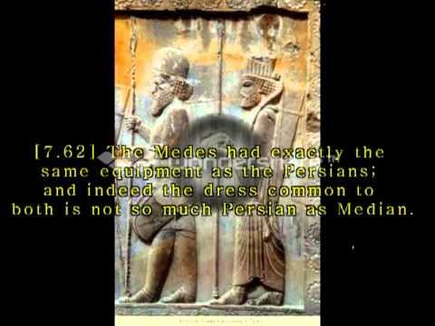 The Alexander Mosaic - Revealed!