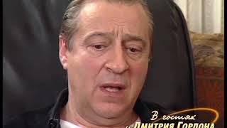 Хазанов о том, что ему дала дружба с Коржаковым, Барсуковым и Сосковцом