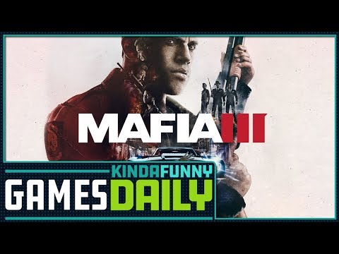 Mafia III Dev Suffers Layoffs - Kinda Funny Games Daily