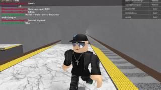 IMPRESSIVE! ROBLOX: The IRT Automated Metro