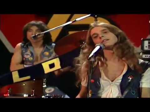 Hello - New York Groove 1975