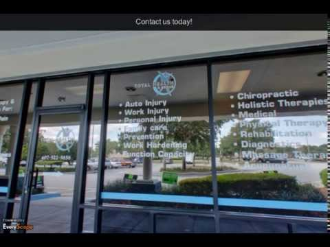 Total Health and Rehab | Ocoee, FL | Wellness Clinic