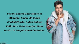 Nikle Currant (Lyrics) - Jassi Gill, Neha Kakkar