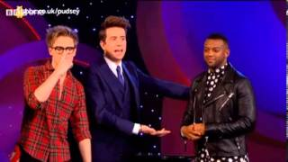 McFly vs JLS Battle of the Bands @ CiN
