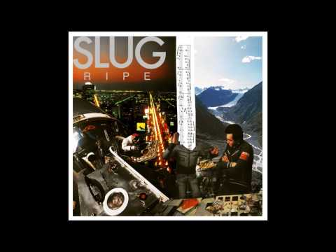Slug - Ripe (Full Album) 2015