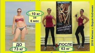 Результаты До и После | История похудения
