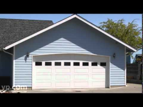 Renner Supply Springfield MO Overhead Doors Garage Service