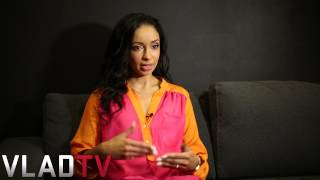Mya: I Was Picked On as a Kid for Being Mixed