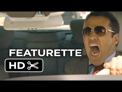 Entourage Featurette - Ari Gold (2015)  - Jeremy Piven, Mark Wahlberg Movie HD