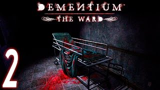 Dementium The Ward ~Chapter 4, 5 & 6~ Part 2