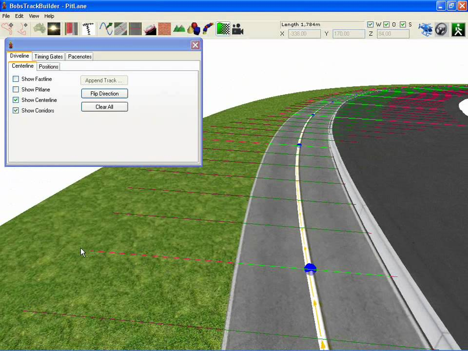 bobs track builder pro 0803 crack