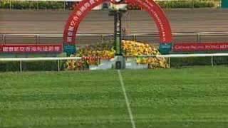 2004 Hong Kong Sprint 香港短途錦標