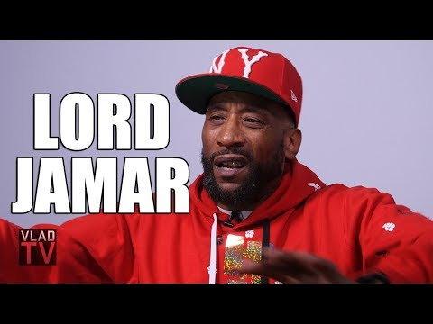 "Lord Jamar: ""It's Disrespectful to Dismiss the Nipsey Hussle / Dr. Sebi Conspiracy"" (Part 7)"