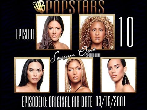 Popstars  Eden's Crush Photoshoot, Drama & 1,000 Words 10