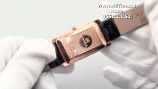 видео Часы золотые женские