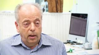 dr. Bas van Geel (UvA) gelooft niet dat er een klimaatcrisis is