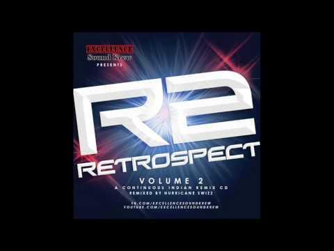 Retrospect Vol. 2 Preview - In Stores Dec. 15th