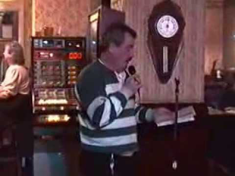Karaoke from the Vic 1991