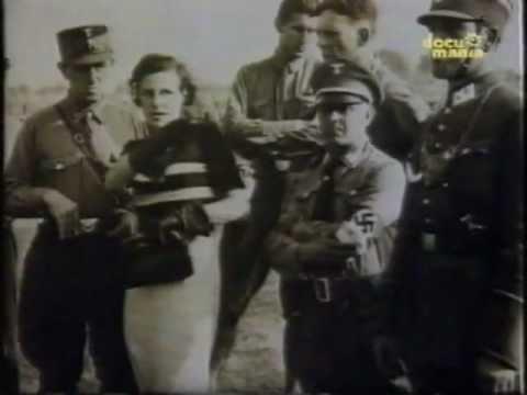 Leni Riefenstahl: Un vida de luces y sombras - Parte 1 (1993)