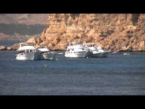 Egypt - Sharm El Sheikh Coastline Guide