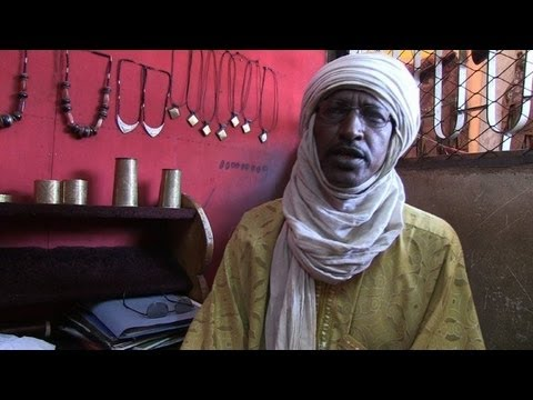 Hope for Malian economy as Islamists driven out