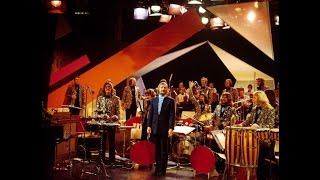 "James Last Band: ""Deutschland Suite"", (D.S ´79-80-82-90)."