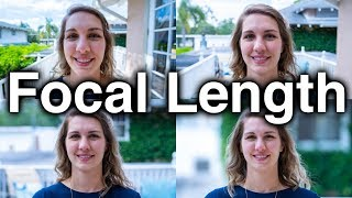 Focal Length for Storytelling – How Lens Choice Affects Your Images