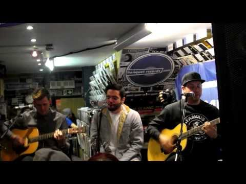 A Day To Remember - All Signs Point To Lauderdale (acoustic)