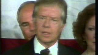 Election Night 1980 from CBS - Part 1 of 3!