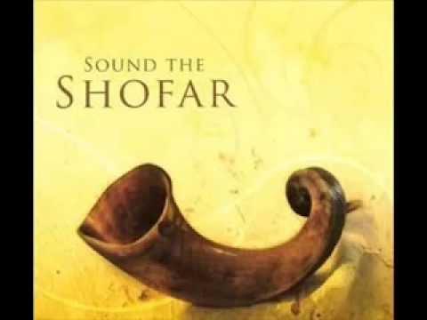 The Shofar - Call To Prayer