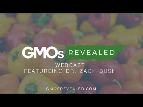 GMOs Revealed - Global Live Webcast 3-4-2018