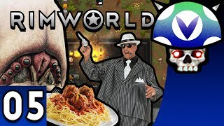 [Vinesauce] Joel - Rimworld ( Part 5 )