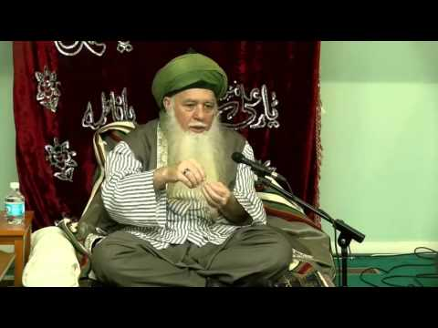 Sufism - Organic Islam