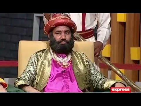 Khabardar with Aftab Iqbal - 29 January 2016 | Chach Nama