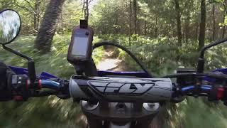 Lincoln Hills ORV trail